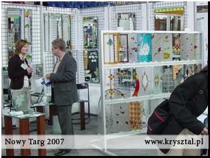 Nowy Targ 2007 www.krysztal.pl