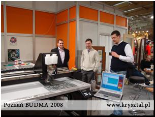 Targi Budma 2008