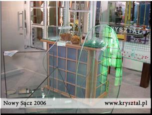 Nowy Sącz Targi 2001